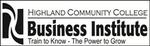Highland Community College Business Institute