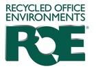 Recycled Office Environments