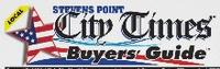 Portage County Gazette / Stevens Point City Times / Buyers' Guide
