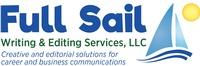 Full Sail Writing & Editing Services, LLC
