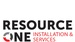 Resource One Installation & Services