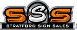 Stratford Sign Sales