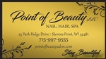 Point of Beauty LLC