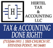 Hertel Tax & Accounting