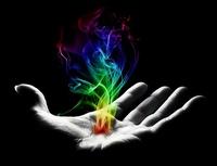 Magic Hands Reiki