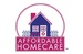 Affordable HomeCare LLC