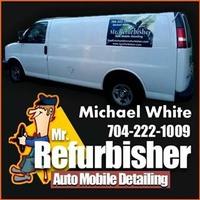Mr Refurbisher Auto Mobile Detailing