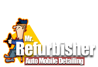 Mr Refurbisher Auto Mobile Detailing