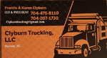 Clyburn Trucking LLC