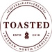 Toasted - Coffee, Eats & Treats