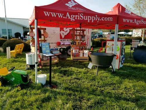 Agri Supply - Direct Distributors Inc | Agribusiness ...