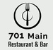 701 Main Restaurant & Bar