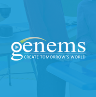 Genems Systems Inc
