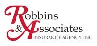 Robbins & Associates Insurance Agency Inc