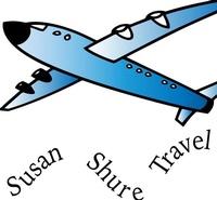 Susan Shure Travel