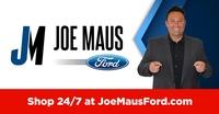 Joe Maus Ford