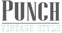 PUNCH Vintage Style