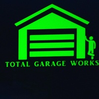 Total Garage Works & Home Improvements