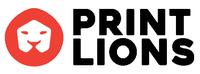 Print Lions
