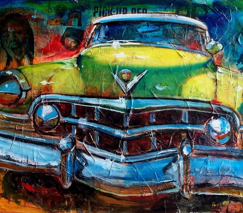 ''Bill Colt Buick''