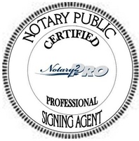 A Dog Gone Good Notary