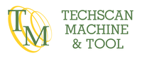 Techscan Machine and Tool LLC