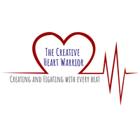 The Creative Heart Warrior