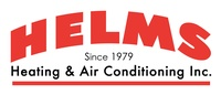 Helms Heating & Air Conditioning Inc