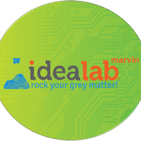 IDEA Lab Kids - Marvin