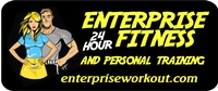 Enterprise Fitness & Personal Training Center