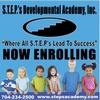 STEPS Developmental Academy Inc