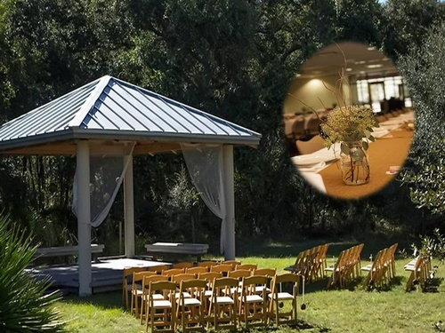 Wedding & Event Rental Spaces