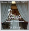 Ginnefer Weddings & Event Rentals