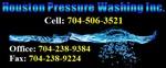 Houston Pressure Washing, Inc.