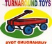 Turnaround Toys-Reading Buddy Program