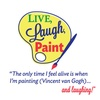 Live Laugh Paint