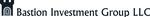 Bastion Investment Group LLC