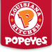 Popeyes Louisiana Kitchen - Monroe