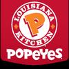 Popeyes Louisiana Kitchen - Monroe