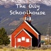 The Oily Schoolhouse