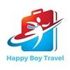 Happy Boy Travel