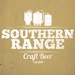 Southern Range Craft Beer