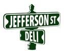 Jefferson St Deli
