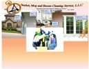 Bucket, Mop and Broom Cleaning Service, LLC