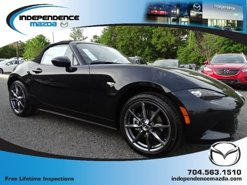 Independence Mazda Auto Dealers Auto Parts And Service