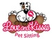 Love & Kisses Pet Sitting