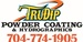 Tru Dip Hydrographics & Powder Coating