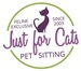 Just for Cats Pet Sitting