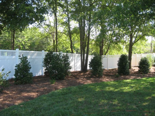 Vinly Privacy Fences