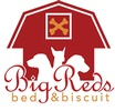 Big Red's Bed & Biscuit